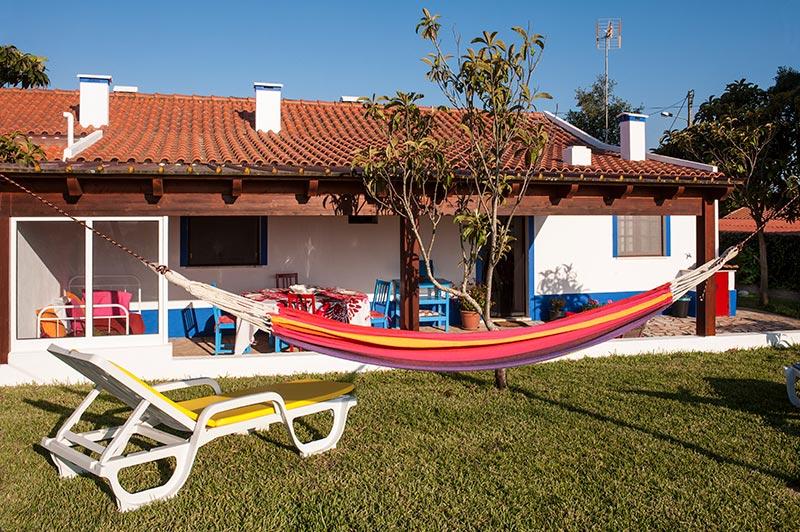Monte do cerro alojamento local e turismo rural - Casas del monte casa rural ...